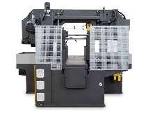 Ленточнопильный автомат - гориз. Beka-Mak BMSO 420 XS CNC фото на Industry-Pilot