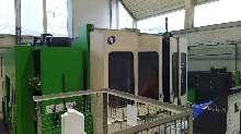 Обрабатывающий центр - горизонтальный MAKINO A77 e PRO-3 Rundtisch  купить бу