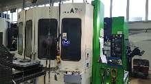 Обрабатывающий центр - горизонтальный MAKINO A77 e PRO-3 купить бу