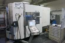 Обрабатывающий центр - универсальный DECKEL-MAHO DMC 80 FD hi-dyn купить бу