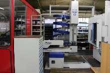 Обрабатывающий центр - универсальный CHIRON FZ 15 FX Magnum High Speed фото на Industry-Pilot