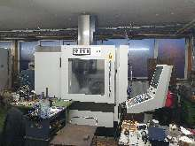 Machining Center - Universal Spinner U5-620 photo on Industry-Pilot