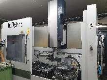 Обрабатывающий центр - универсальный Spinner U5-1520 фото на Industry-Pilot