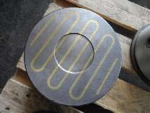 Магнитная зажимная плита Narex Permag 200 фото на Industry-Pilot