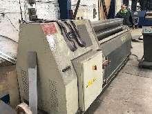 3-вальц. листогибочная машина SAHINLER MRM-H 2050 / 190 купить бу