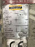3-вальц. листогибочная машина SAHINLER MRM-H 2050 / 190 фото на Industry-Pilot