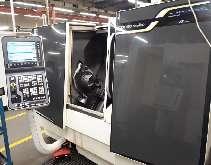 Токарно фрезерный станок с ЧПУ DMG-GILDEMEISTER CTX 450 ecoline купить бу