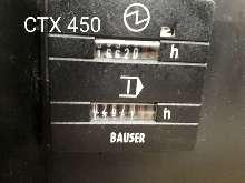 Токарно фрезерный станок с ЧПУ DMG-GILDEMEISTER CTX 450 ecoline фото на Industry-Pilot