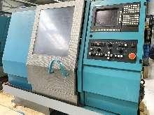 Токарно фрезерный станок с ЧПУ INDEX ABC 60 (*1143) купить бу