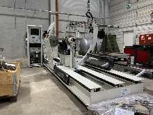 Girth welding machine GRIMM DV 300 03 photo on Industry-Pilot