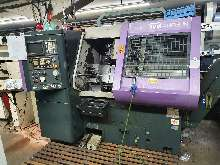 CNC Turning Machine ANGELINI Snupy CNC photo on Industry-Pilot