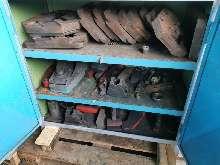 Ножницы для резки профильной стали - комбинир. MUBEA KBL 16 N фото на Industry-Pilot