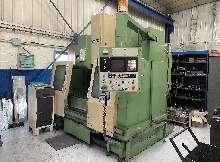 Обрабатывающий центр - вертикальный MORI SEIKI MV 45 /40 фото на Industry-Pilot