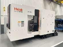 Обрабатывающий центр - горизонтальный MAZAK NEXUS 5000 II купить бу