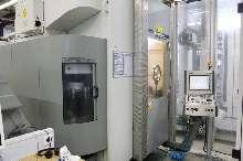 Обрабатывающий центр - универсальный DECKEL MAHO DMU 50 eVolution linear купить бу