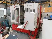 Обрабатывающий центр - вертикальный HERMLE UWF 1202 H купить бу