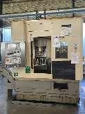 Карусельно-токарный станок одностоечный с ЧПУ HESSAPP DVH 160 купить бу