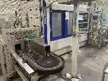 Карусельно-токарный станок одностоечный с ЧПУ RASOMA DZS 125-2 фото на Industry-Pilot