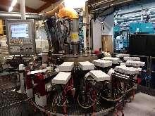 Автоматические токарные станки PFIFFNER HB 32/16 купить бу
