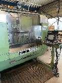 Продольно-фрезерный станок - универсальный MIKRON WF 72 CH купить бу