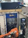 Обрабатывающий центр - вертикальный BROTHER RX450-1 купить бу