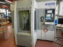 Обрабатывающий центр - вертикальный MIKRON HSM 700 купить бу