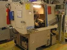 Зубофрезерный станок обкатного типа - гориз. MONNIER + ZAHNER M 544 CNC купить бу