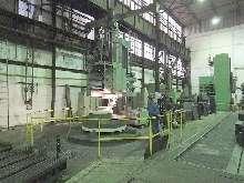Карусельно-токарный станок - двухстоечный BLANSKO SKJ 32-63 фото на Industry-Pilot