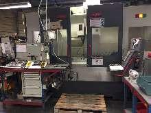 Обрабатывающий центр - вертикальный QUASER MV 204 CPL 12 фото на Industry-Pilot