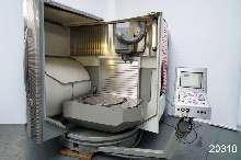 Machining Center - Universal DMG  (5-Achsen) DMU 80 T - iTNC 530 photo on Industry-Pilot