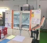 Обрабатывающий центр - вертикальный MIKRON VCE 1000 pro X купить бу