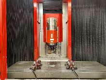Фрезерный станок с подвижной стойкой MATEC 30 HV фото на Industry-Pilot