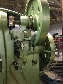 Эксцентриковый пресс - одностоечный BERRENBERG APr 35/180N фото на Industry-Pilot