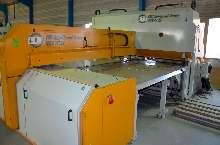 Обрабатывающий центр листового металла REINHARDT RAS 79.32 купить бу