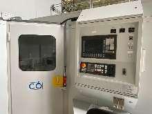 Станок для холодного накатывания GROB C6-A-1020 купить бу