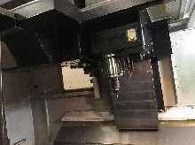 Обрабатывающий центр - вертикальный DOOSAN DAEWOO MYNX 540 фото на Industry-Pilot