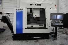 Обрабатывающий центр - вертикальный HURCO VMX 42 M купить бу
