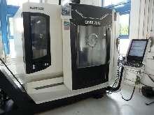 Обрабатывающий центр - универсальный DECKEL CMX 70 U купить бу