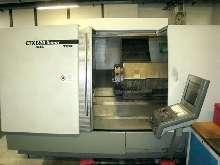 Токарный станок с наклонной станиной с ЧПУ GILDEMEISTER CTX 620 Linear V3 -1m купить бу