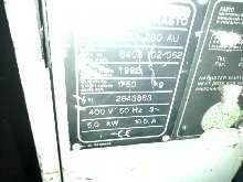 Ленточнопильный станок по металлу - гориз. полуавтоматический KASTO SBA 280 AU фото на Industry-Pilot