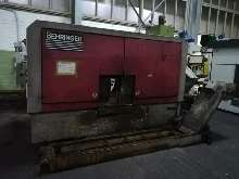 Ленточнопильный станок по металлу - гориз. полуавтоматический BEHRINGER HBM-370 фото на Industry-Pilot