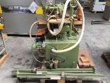 Долбёжный станок MAKA DB - 7 B фото на Industry-Pilot