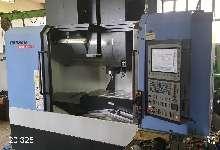 Обрабатывающий центр - вертикальный DOOSAN MYNX 5400/50 / iTNC 530 купить бу