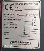 Обрабатывающий центр - вертикальный DOOSAN MYNX 5400/50 / iTNC 530 фото на Industry-Pilot
