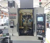 Обрабатывающий центр - универсальный CHIRON FZ 15 S купить бу
