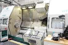 Токарно фрезерный станок с ЧПУ WFL MillTurn M 120 / 3000 купить бу