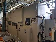 Обрабатывающий центр - горизонтальный HÜLLER-HILLE NBH 150 фото на Industry-Pilot