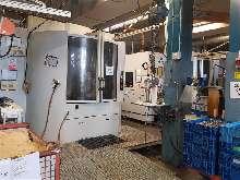 Обрабатывающий центр - горизонтальный HÜLLER-HILLE NBH 170 SINUMERIK фото на Industry-Pilot