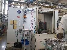 Обрабатывающий центр - горизонтальный HÜLLER-HILLE NBH 170 купить бу