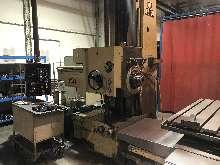 Универсальный фрезерно-расточной станок UNION BFT 90/3-1 фото на Industry-Pilot